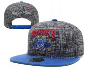 Wholesale Cheap New England Patriots Snapbacks YD016