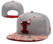 Wholesale Cheap Chicago Bulls Snapbacks YD084