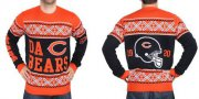 Wholesale Cheap Nike Bears Men's Ugly Sweater