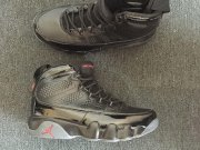 Wholesale Cheap Air Jordan 9 Retro Bred Black/university red