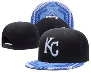 Wholesale Cheap Kansas City Royals Snapback Ajustable Cap Hat GS 1