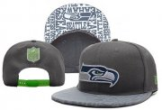 Wholesale Cheap Seattle Seahawks Snapbacks YD004