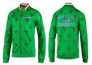 Wholesale Cheap NFL Seattle Seahawks Heart Jacket Green_1