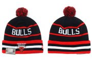 Wholesale Cheap Chicago Bulls Beanies YD033