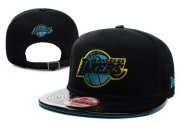 Wholesale Cheap Los Angeles Lakers Snapbacks YD026