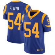 Wholesale Cheap Nike Rams #54 Leonard Floyd Royal Blue Alternate Men's Stitched NFL Vapor Untouchable Limited Jersey