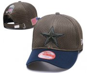 Wholesale Cheap NFL Dallas Cowboys Stitched Snapback Hats 222