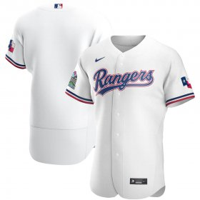 Wholesale Rangers #19 Jurickson Profar Grey Flexbase Authentic Collection Stitched Baseball Jersey