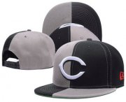 Wholesale Cheap Cincinnati Reds Snapback Ajustable Cap Hat GS