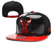 Wholesale Cheap Chicago Bulls Snapbacks YD002