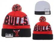 Wholesale Cheap Chicago Bulls Beanies YD004