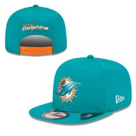 Wholesale Cheap Miami Dolphins Snapback_18128
