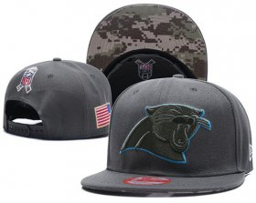 Wholesale Cheap NFL Carolina Panthers Stitched Snapback Hats 108