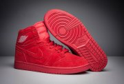 Wholesale Cheap Air Jordan 1 Retro Shoes Hot Red