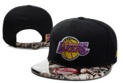 Wholesale Cheap Los Angeles Lakers Snapbacks YD025