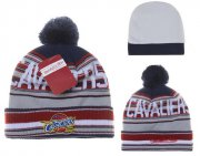 Wholesale Cheap Cleveland Cavaliers Beanies YD002
