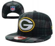 Wholesale Cheap Green Bay Packers Snapbacks YD008