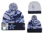 Wholesale Cheap Dallas Cowboys Beanies YD019