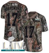 Wholesale Cheap Nike Chiefs #17 Mecole Hardman Camo Super Bowl LIV 2020 Youth Stitched NFL Limited Rush Realtree Jersey