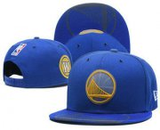 Wholesale Cheap Golden State Warriors Snapback Ajustable Cap Hat 6