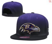 Wholesale Cheap Baltimore Ravens TX Hat