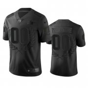 Wholesale Cheap Los Angeles Rams Custom Men's Nike Black NFL MVP Limited Edition Jersey