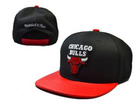 Wholesale Cheap NBA Chicago Bulls Snapback Ajustable Cap Hat LH 03-13_40
