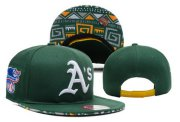 Wholesale Cheap Oakland Athletics Snapbacks YD005