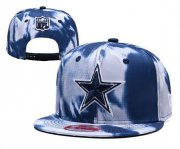 Wholesale Cheap NFL Dallas Cowboys Camo Hats