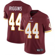 Wholesale Cheap Nike Redskins #44 John Riggins Burgundy Red Team Color Youth Stitched NFL Vapor Untouchable Limited Jersey