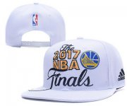 Wholesale Cheap NBA Golden State Warriors Snapback Ajustable Cap 2017 NBA Finals YD 004