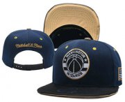 Wholesale Cheap Washington Wizards Snapback Ajustable Cap Hat YD 2