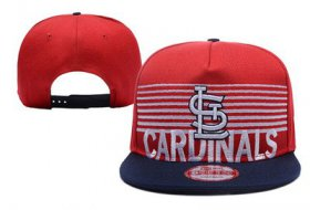 Wholesale Cheap MLB St Louis Cardinals Snapback_18176