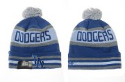 Wholesale Cheap Los Angeles Dodgers Beanies YD006