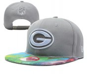 Wholesale Cheap Green Bay Packers Snapbacks YD007