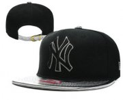Wholesale Cheap MLB New York Yankees Snapback Ajustable Cap Hat 6