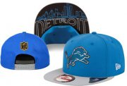 Wholesale Cheap Detroit Lions Snapback_18090