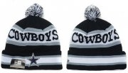 Wholesale Cheap Dallas Cowboys Beanies YD004
