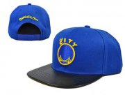 Wholesale Cheap NBA Golden State Warriors Adjustable Snapback Hat LH 2153