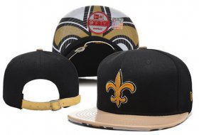 Wholesale Cheap New Orleans Saints Snapbacks YD033