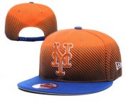 Wholesale Cheap MLB New York Mets Snapback Ajustable Cap Hat YD 3