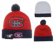 Wholesale Cheap Montreal Canadiens Beanies YD002