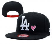 Wholesale Cheap Los Angeles Dodgers Snapbacks YD018