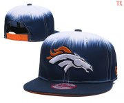 Wholesale Cheap Denver Broncos TX Hat