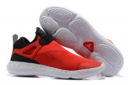 Wholesale Cheap JORDAN FLY 89 Running Shoes Red/Black-White