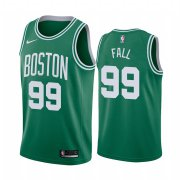 Wholesale Cheap Men's Boston Celtics #99 Tacko Fall Men's 2019-20 Icon Jersey
