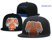 Wholesale Cheap New York Knicks YS hats 1
