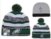 Wholesale Cheap Philadelphia Eagles Beanies YD007