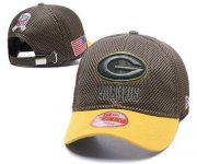 Wholesale Cheap NFL Green Bay Packers Stitched Snapback Hats 083