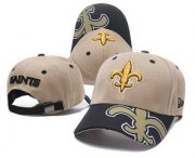 Wholesale Cheap New Orleans Saints Snapback Ajustable Cap Hat TX 1